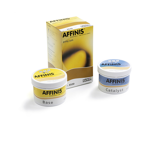 Affinis Putty Soft Reposición