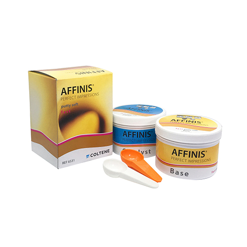 Affinis Putty Soft Fast Reposición