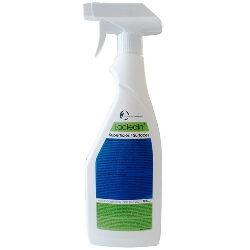Lacledin Spray (Desinfección superficies) 600ml