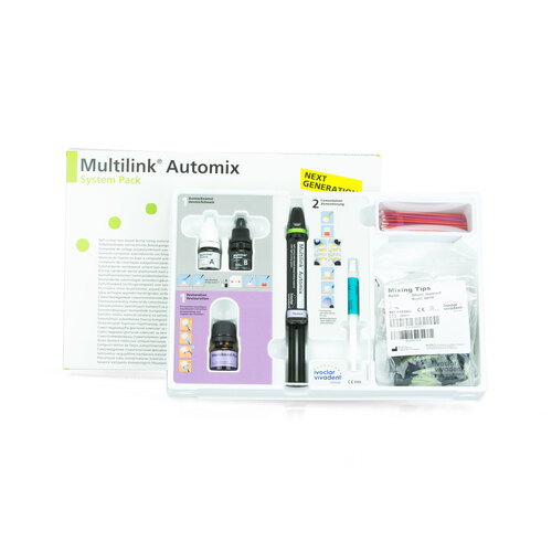 Multilink Systemp Pack Automix Opaco
