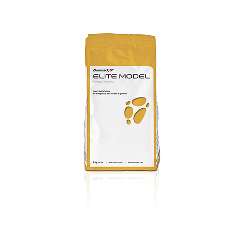 Elite Model Fast Crema claro 3kg
