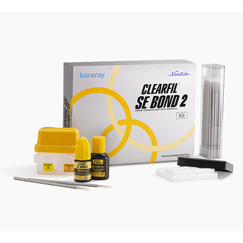 Clearfil SE Bond 2 Kit ECO