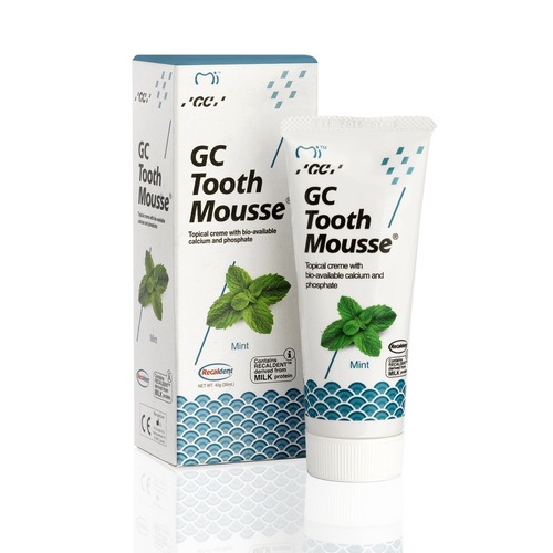 Tooth Mouse 10 tubos Menta