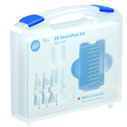 DentinPost ER Kit 4413.070