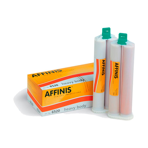 Affinis Heavy Body 6590 2x50ml
