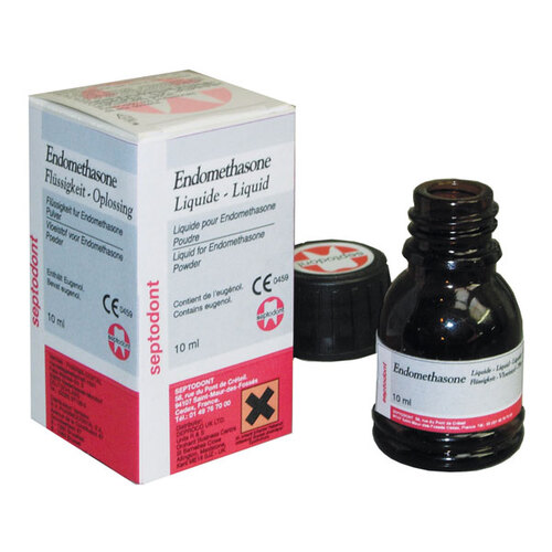 Endomethasone líquido