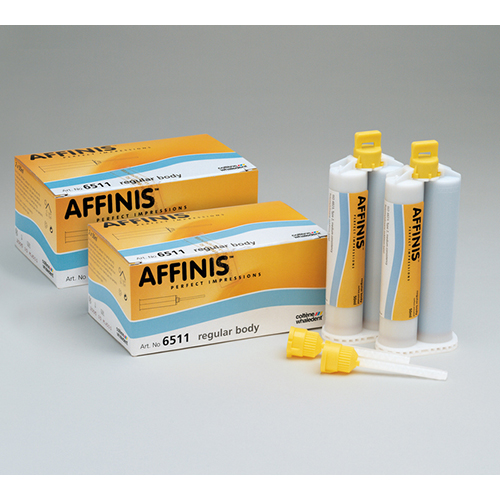 Affinis Regular Body Reposición