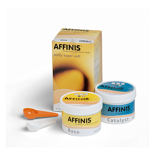 Affinis Putty Super Soft Reposición