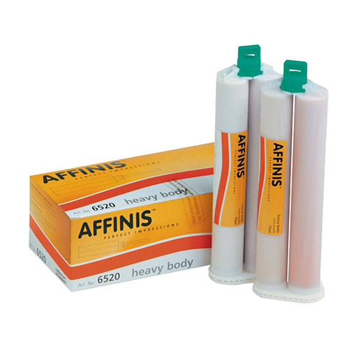 Affinis Heavy Body 6520 2x75ml