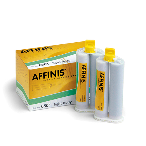 Affinis Light Body Reposición